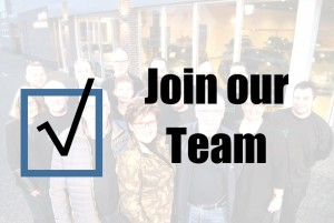 Afbeelding Join our team