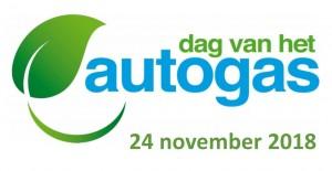 Logo Dag van het autogas